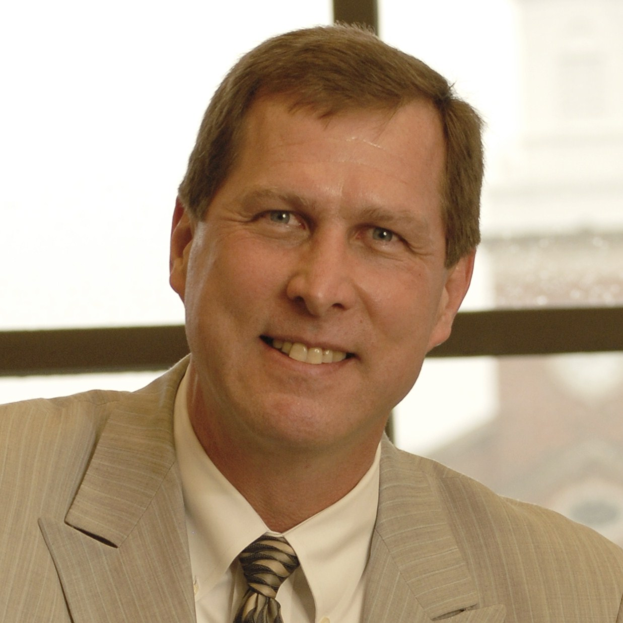 Steve Ritter, LCSW