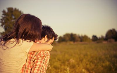 Why Your Relationships Need Struggle