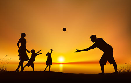 Marriages, Families, and Teams